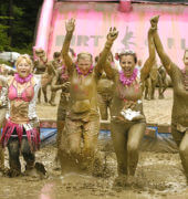 Keep Calm and Get Dirty, Girl